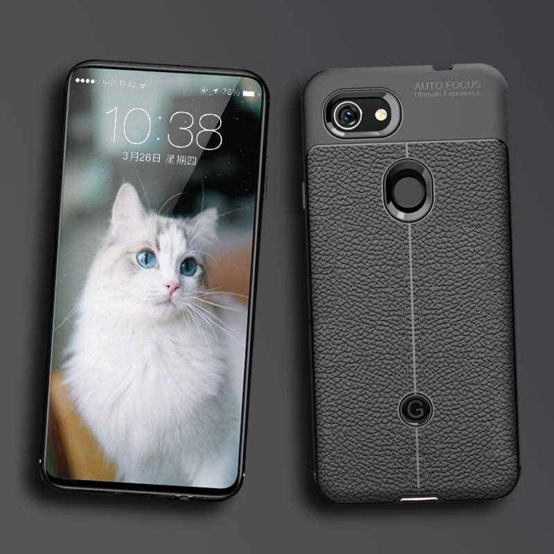 Fashion Anti Knock Soft Case For Google Pixel 3A Case For Google Pixel 3A XL Phone Case Cover