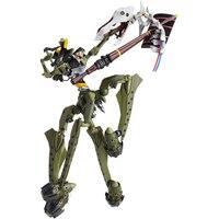 Kaiyodo Union – jouet Robot pour enfants, dessin animé créatif Revoltech, Genesis Evangelion évolution, unité Eva 05 Ev-008, Action limitée