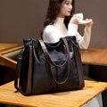 Вместительная кожаная сумка из мягкой овечьей кожи, женская новая модная сумка 2020, сумка на одно плечо, женская сумка-мессенджер 2020