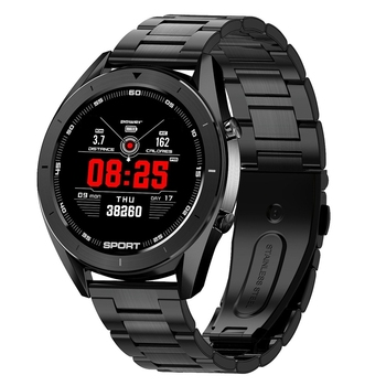 DT99 Smart Watch IP68 Waterproof Round HD Sn Detection Smartwatch Fitness Tracker Men