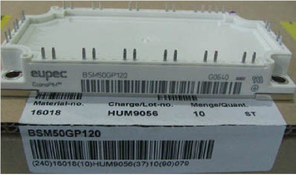 BSM50GP120 BSM50GP60G Germany / Spot--ZHMK