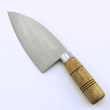 Filleting Knife Bait-Knives Blade Slicing Processing-Tool Belly-Sharp Fishing Da Round