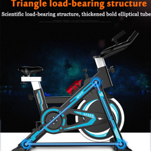 Dynamic Bicycle Exercise Exercise Bike Home Pedal Indoor Exercise Bicycle Weight Loss Gym Equipment