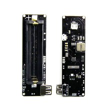 LILYGO® 18650 Battery Shield Expansion Board