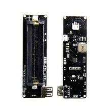 LILYGO®18650 バッテリーシールド拡張ボード