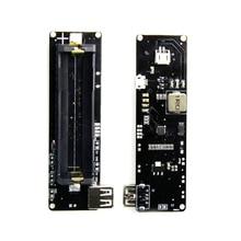 LILYGO®Placa de expansión con protector de batería 18650