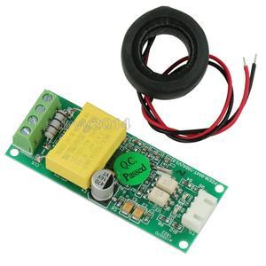 Image 2 - AC dijital çok fonksiyonlu metre Watt güç Volt Amp akımı Test modülü PZEM 004T Arduino için TTL COM2 \ COM3 \ COM4 0 100A 80 260V