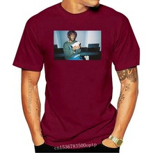 T-shirt pour hommes, LIL UZI, VERT, noir, S M, L, XL