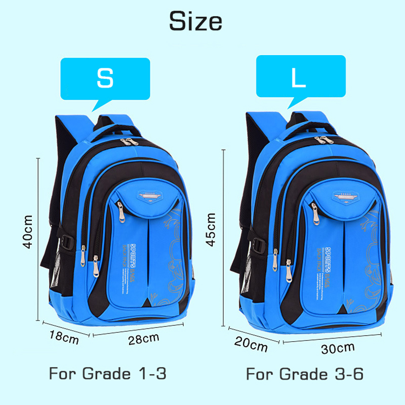 Crossten Top quality  Waterproof Children's backpack boys girls Primary schoolbag  Kindergarten Infantil Kids backpack  Mochila