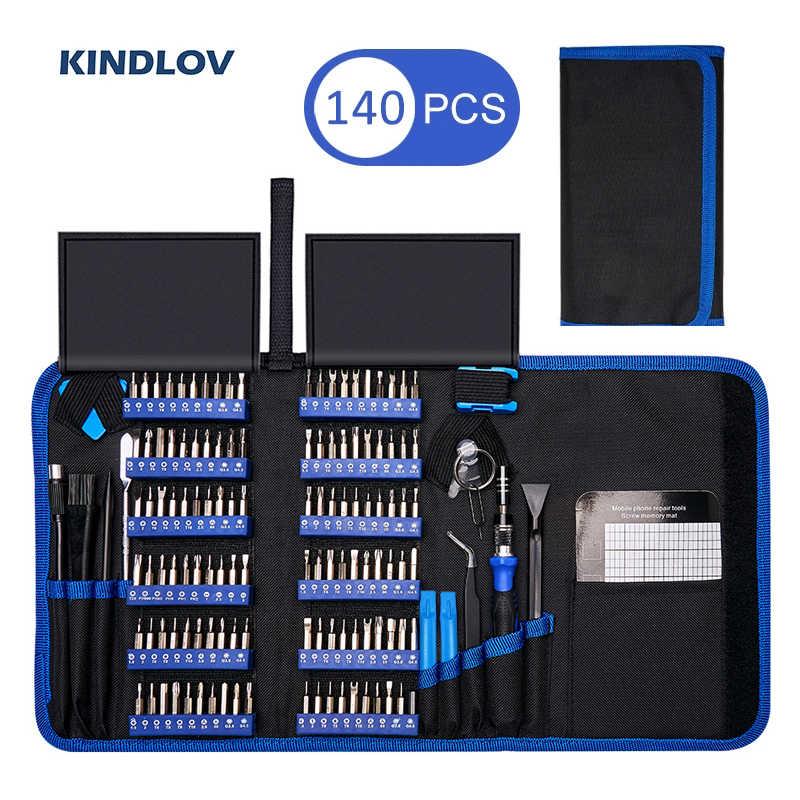 31 in1 Precision Torx Screwdriver Tools Kit Set For Repair Electronics PC Laptop