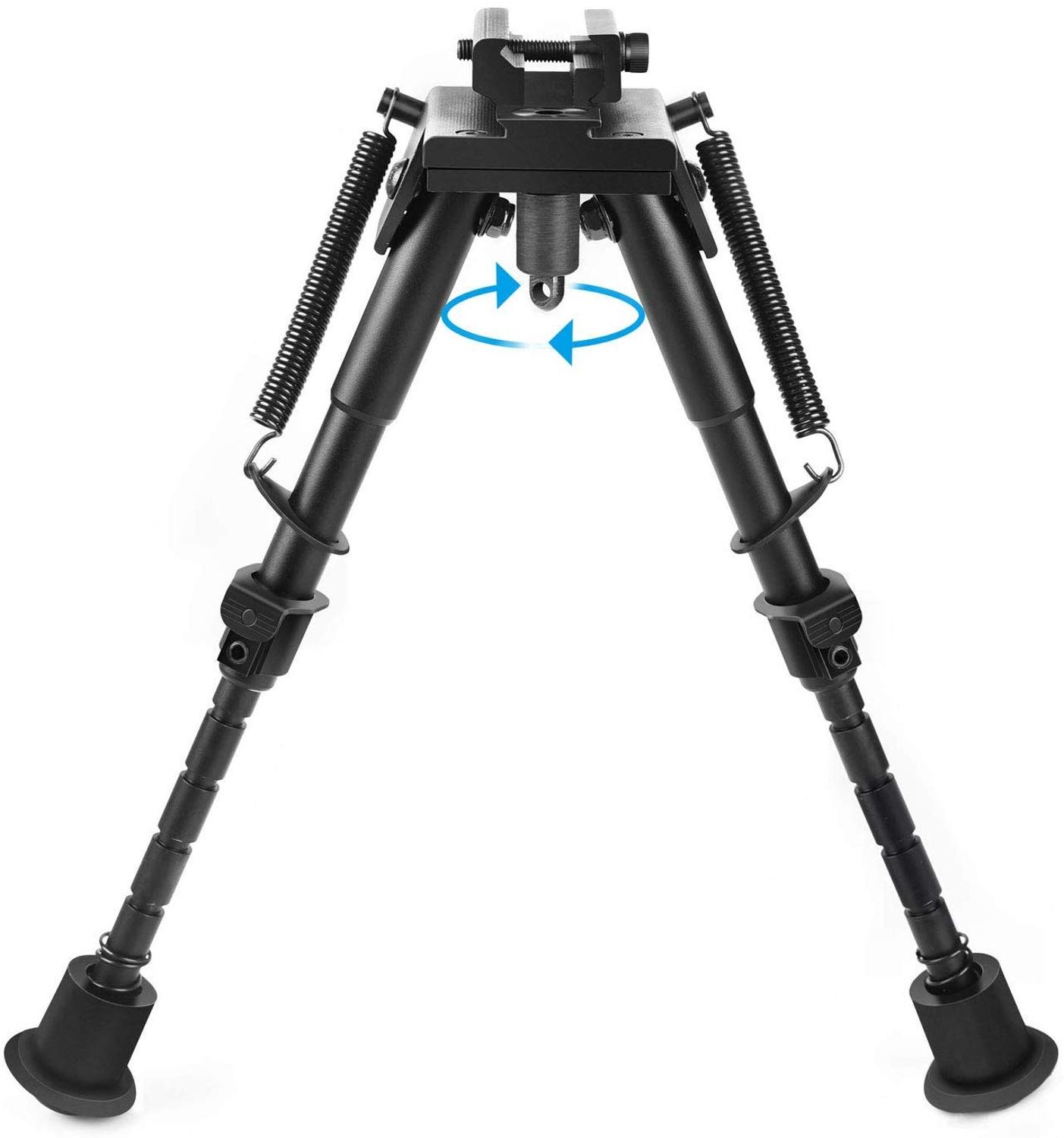 DREAMY ANT Outdoor Sports CS Tactical Support 6~9 Inch Tripod Joint Camera Converter 20mm Interface Guide Gel Ball Acc