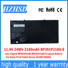 114 v 24wh 2160mah bp3s1p2160 s новый оригинальный Аккумулятор