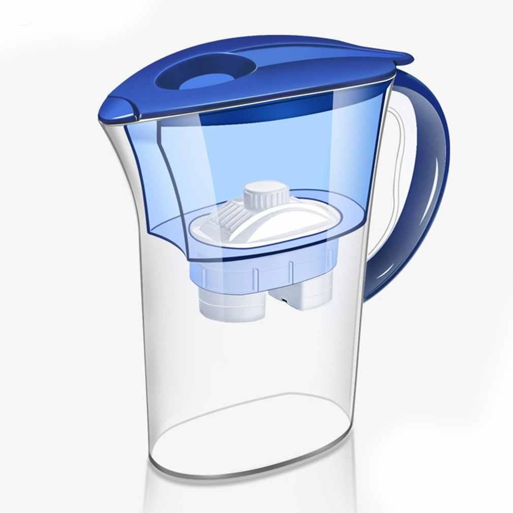 Кувшин с фильтром для воды чайник стерилизация мульти эффект фильтр заправка