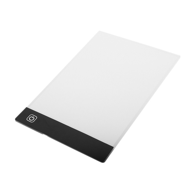 Three Level Dimmable Led Light Pad,Tablet,Tools,Diamond Painting Accessories,Diamond Embroidery Eye Protection A5 Size