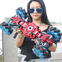 Big RC Car 2.4G monster Truck Car Remote Control To