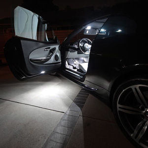 Image 5 - 12XCanbus W5W светодиодный светильник для салона автомобиля Комплект для Volkswagen VW для Scirocco 3R номерной знак Карта Купол лампы аксессуары для автомобиля