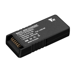 Image 5 - For Mavic Mini Fast Charger USB Battery Charging Hub For DJI Mavic Mini Drone Drone Accessories With Charging Cable Type C