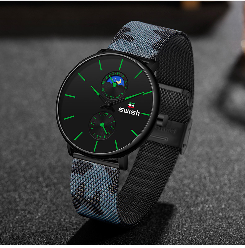 H9975ef42bb8042ccb38c1cfaa3d1da59w SWISH Watches Men 2019 Mens Watches