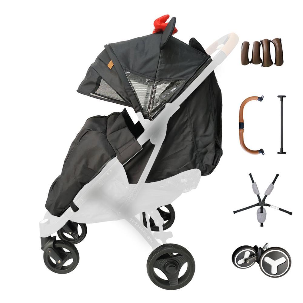 Аксессуары Yoya Plus, подлокотник для подушки с пряжкой на колесах, держатель для чашки, подлокотник для Yoyaplus 2/3/4/Max/Pro Yoya Babyoya|Аксессуары для колясок| | АлиЭкспресс