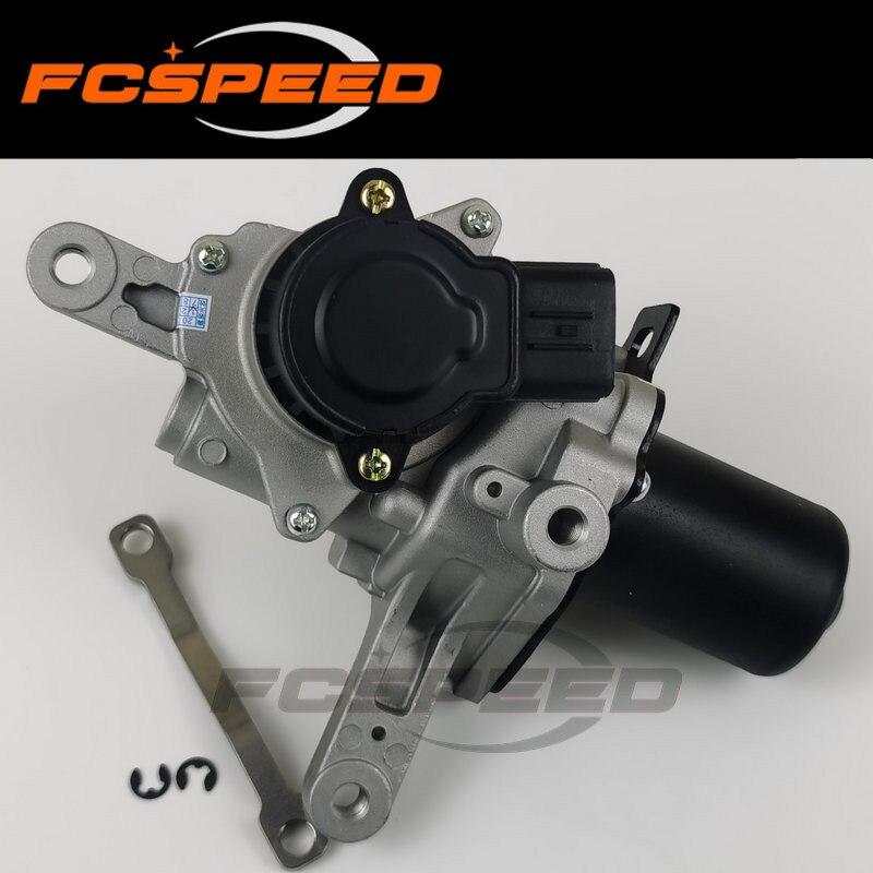 Разгрузочного Turbo RHV4 VB35 17201-30200 17201-30201 Turbo привод для Toyota Hiace Dyna 1KD-FTV D4-D KDH201 2002-2014