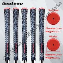 Резиновые Z Grip для гольфа, железные и деревянные рукоятки для гольфа, стандартный и средний размер 50 шт.,, большое количество, скидка