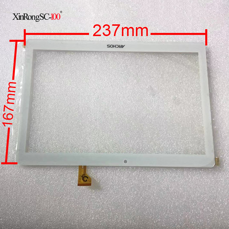 """Test ok New touch screen For 10.1"""" ARCHOS Core 101 3G 4G AC101CR3G Tablet Touch panel Digitizer Glass Sensor Replacement(China)"""