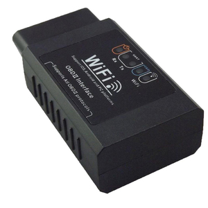 Image 5 - V1.5 ELM327 רכב WIFI OBD 2 OBD2 OBDII סריקה כלי Foseal סורק מתאם בדוק מנוע אור אבחון כלי עבור iOS אנדרואיד
