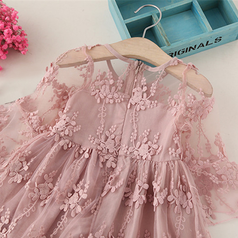 H9977bd93bbcc416b93787541621113c2h Children Formal Clothes Kids Fluffy Cake Smash Dress Girls Clothes For Christmas Halloween Birthday Costume Tutu Lace Outfits 8T