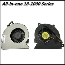 Процессор Охлаждающий вентилятор для HP все-в-одном 18-1000 18-1000CL 18-1200CX