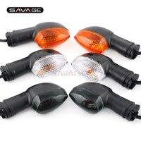 Blinker Licht Für YAMAHA MT01 MT25 MT03 MT07 MT09/Tracer FJ 09 FZ 09 FZ 07 Motorrad Zubehör Blinker Anzeige Lampe auf