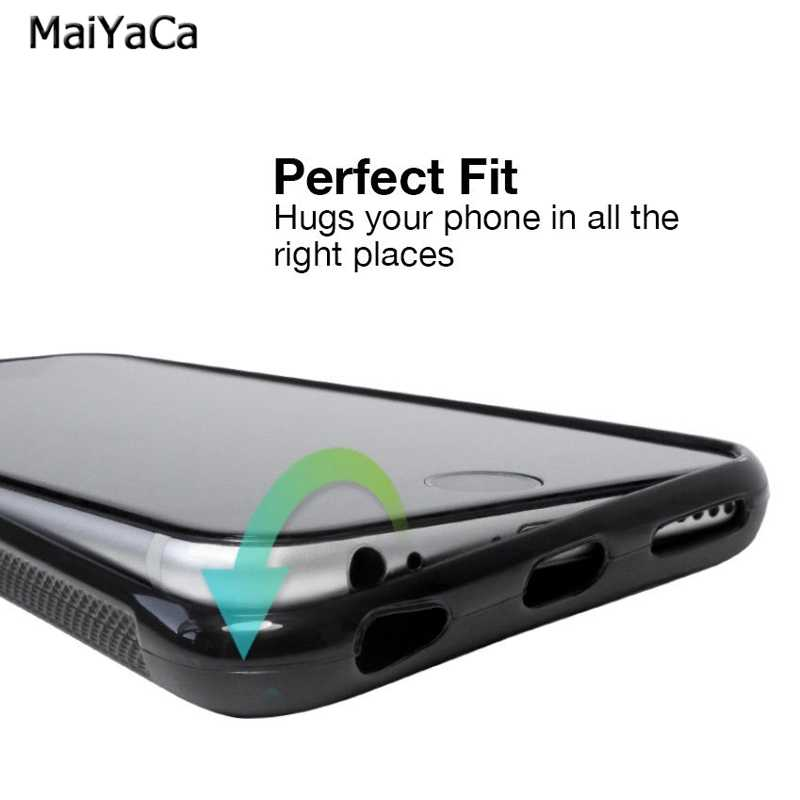 MaiYaCa di Perforazione del Giacimento di petrolio Al Tramonto Cassa Del Telefono Per il iPhone X XR XS 11 Pro MAX 5 6 7 8 Più samsung Galaxy S5 S6 S7 S8 S9 S10