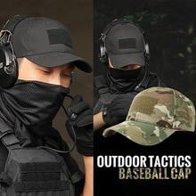 Snapback Hat Gorras Baseball-Cap Men's Cap Trucker Bone Masculino Male Tactical Camouflage