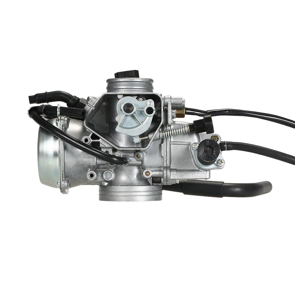 Carburetor Carb For Honda TRX500FE FOURTRAX RUBICON Atv Quad 500cc 2001-2004