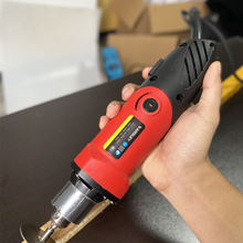 Electric-Drill Recorder Engraver Rotary-Tools 480W Positions Mini Grinder Dremel-Style