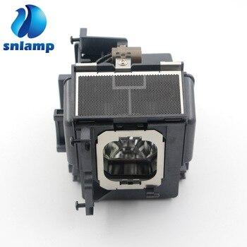 Original W-Housing LMP-H220 UHP 225/150W 0.8 E19.4 Projector Lamp/Bulbs For VPL-VW360ES VPL-VW365ES VPL-VW385ES SONY Projector
