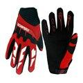 1 пара детских велосипедных перчаток с полным пальцем  перчатки для катания на роликах  износостойкие дышащие перчатки для катания на коньк...