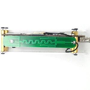 Image 5 - DSTIKE Placa de desarrollo WiFi Deauther Monster V5, ESP8266 18650, protección inversa, antena, funda, Banco de energía, 5V, 2A