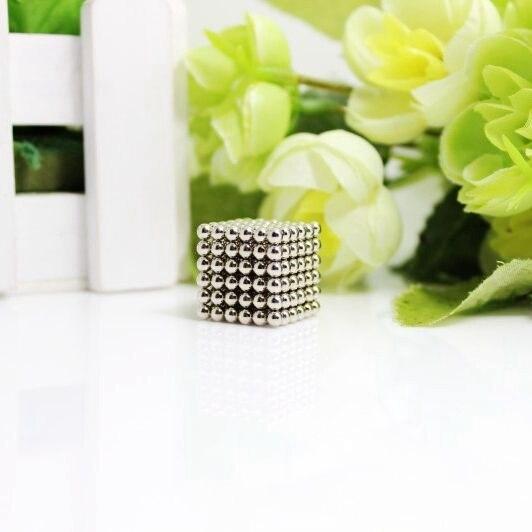 D3 Nickel Beads