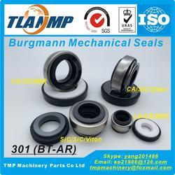 301-16M (BT-AR-16M) gumowe uszczelnienie mechaniczne do pomp | Odpowiednik Burgmann BT-AR