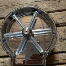 Стеклоочиститель/стекло из нержавеющей стали и молочный кувшин инструменты для шайбы/стеклоочиститель поддон/Паровой кувшин