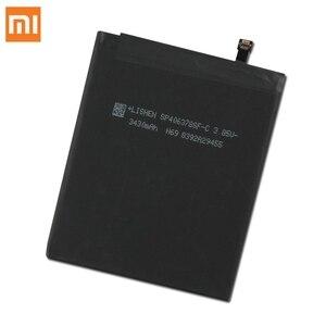 Image 5 - Originale XIAOMI BM3E Batteria di Ricambio Per Xiaomi 8 MI8 M8 MI 8 Autentico 3400mAh Batteria Del Telefono