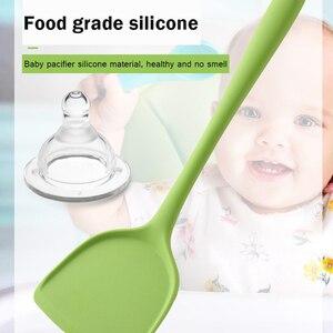 Image 3 - Juego de cocina de silicona antiadherente resistente al calor, utensilios de cocina, accesorios de cocina, 5/10/11 Uds.