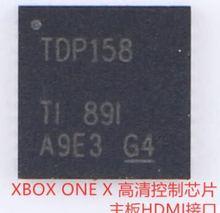 10PCS/lot 100% New original  TDP158 TDP158RSBR TDP158RSBT QFN-40 New original IC Chip