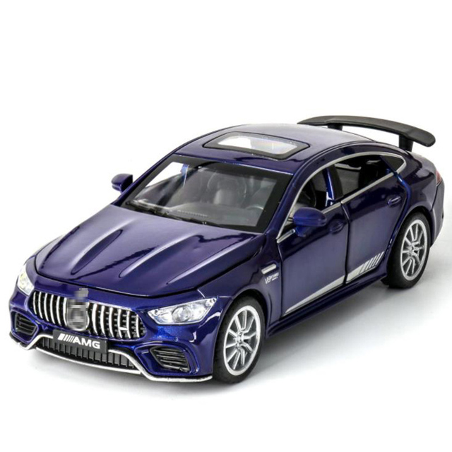1:32 GT63 AMG SPORT Alloy Car Model Diecasts & Toy Vehicles Toy Cars Educational Simulation Toys For Children Gifts Boy Toy 1