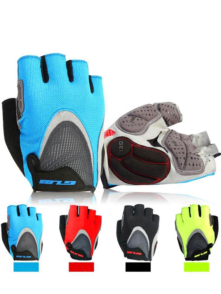 XS to XL Raptor Elite Padded Endurance Cycling//Bike//MTB Full Gloves