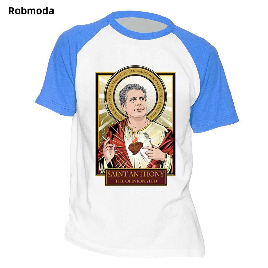 Saint mia Jesus 2019 New man 39 s Fashion Raglan T shirt Harajuku Print Short Sleeve O neck Top Shirt Van Gogh Art Tees For male in T Shirts from Men 39 s Clothing
