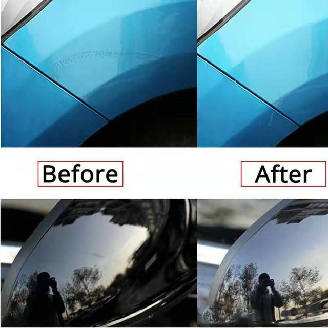 Car Styling Fix It Pro Repair Kit Car Body Scratch Paint Polish Polishing Grinding Compound Wax