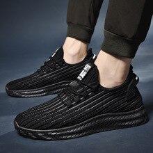 2019playboy fashion sports men's shoes trend versatile breat
