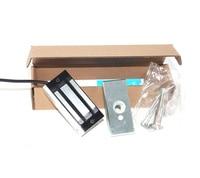 12vdc 60kg 130lbs força de retenção elétrica fechadura magnética para o sistema controle acesso da porta eletroímã mini maglock