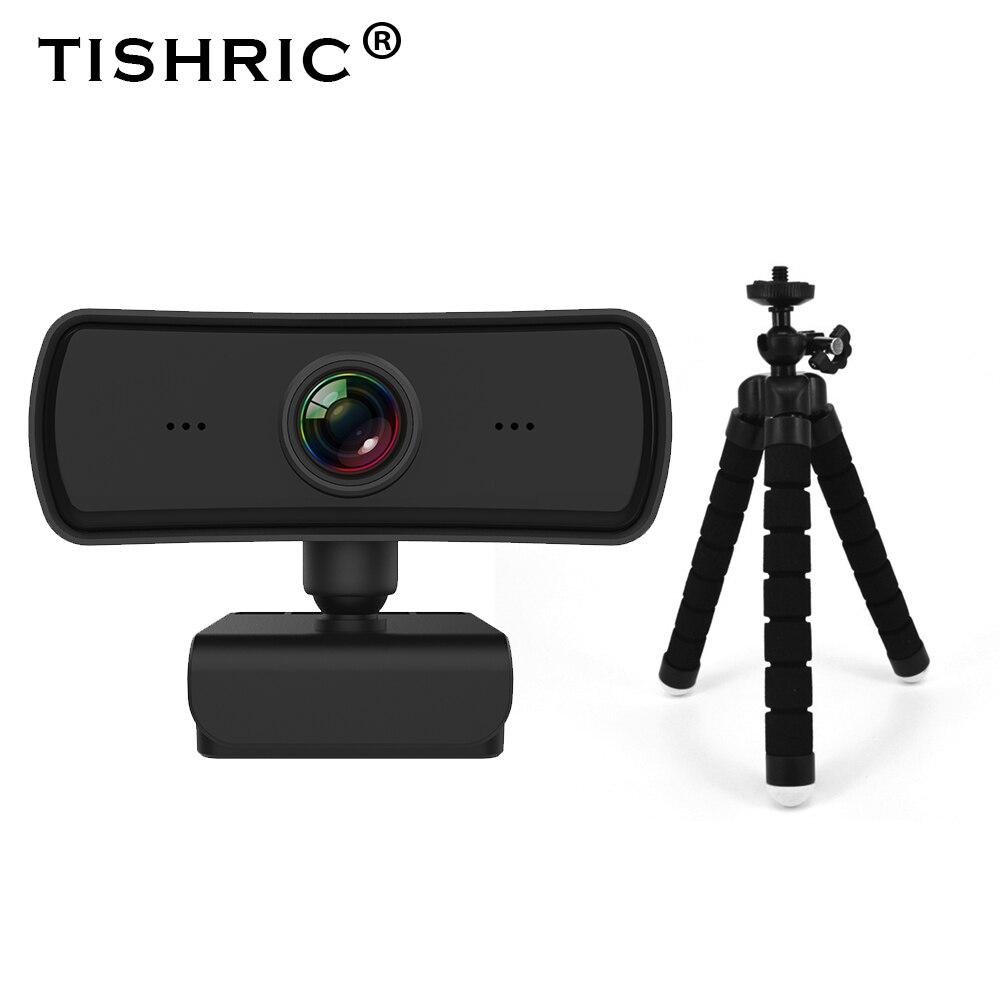 Веб камера с автофокусом, 400 Вт, HD пикселей, 2K, USB, 1080p|Веб-камеры|   | АлиЭкспресс